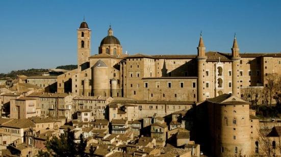 Dal 1° settembre Green Pass obbligatorio per personale, studenti e studentesse dell'Università di Urbino