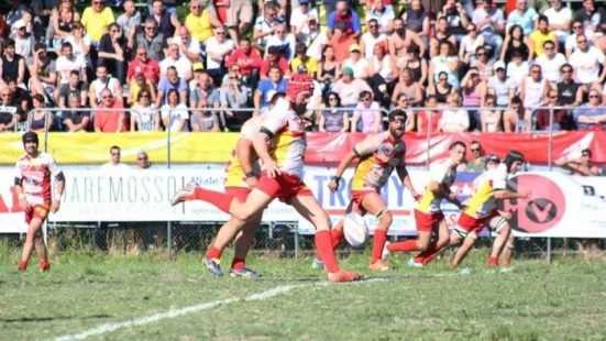 Al via la preparazione della Pesaro Rugby, lunedì sera riprenderanno gli allenamenti della prima squadra