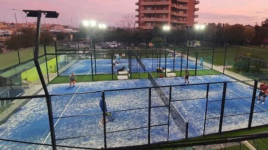 Domenica 5 settembre a Pesaro in Baia Flaminia il primo torneo IOPRA Amatoriale di Paddle