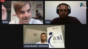 ASI, lo sport da scoprire: la video-intervista a Jacopo Barattini