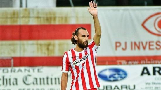 Enrico Pezzi lascia la Vis Pesaro, trovato l'accordo per la risoluzione del contratto