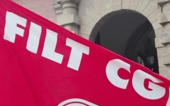 FILT CGIL: «La Tundo continua a non pagare regolarmente lo stipendio ai dipendenti»