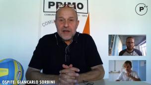 Un territorio ancora innamorato della pallavolo: la video-intervista a Giancarlo Sorbini