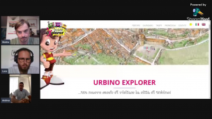 Inside Marche Live: Giocamondo