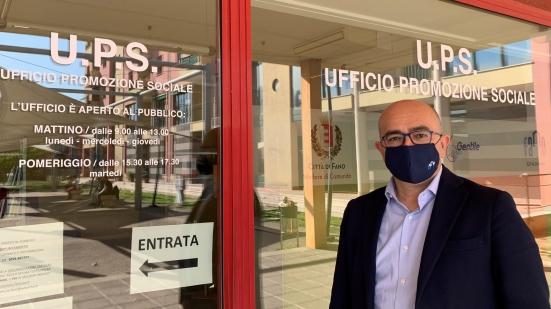 L'Ufficio di Promozione Sociale dell'Ambito Sociale 6 a Fano amplia i servizi con due nuovi interventi