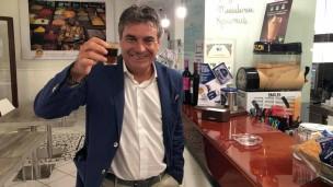 """Botta e risposta (divertente) tra sindaci, Seri a Ricci: """"Dai Matteo ti faccio gustare io la moretta, ma quella vera"""""""