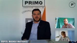 Linea di continuità: la video-intervista a Michele Matteucci