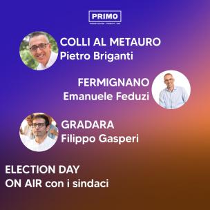 Election Day: Mini-maratona