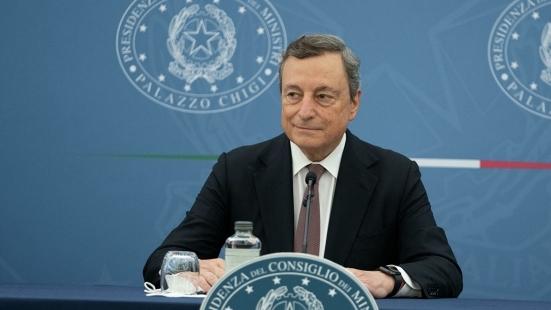 Il premier Draghi ha firmato il Dpcm del 15 ottobre con le modalità di verifica del Green Pass in ambito lavorativo
