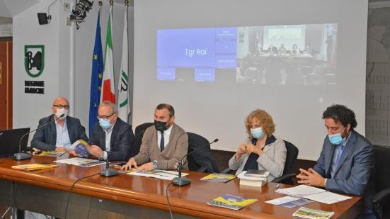 A Treia torna la Borsa del Turismo del Centro Italia, progetto promosso dall'associazione Inside Marche Live