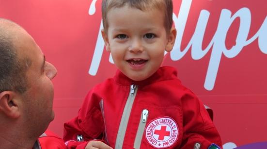 Open Day Croce Rossa Italiana, sabato 16 ottobre il Comitato di Pesaro apre le porte alla popolazione