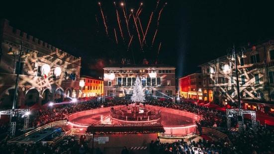 """Torna la magia de """"Il Natale che non ti aspetti"""", di nuovo in presenza l'evento delle Pro Loco di Pesaro e Urbino"""