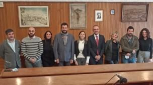 """A Fermignano presentata la nuova Giunta Feduzi, il sindaco: """"Inizia ufficialmente il nostro Secondo Tempo"""""""