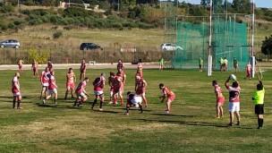 Inizia alla grande la stagione 2021/2022 della Fiorini Rugby Pesaro, battuta in trasferta Civitavecchia 14-29