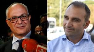 Exit poll ballottaggi: nei Comuni di Roma e Torino in netto vantaggio il centrosinistra, testa a testa a Trieste