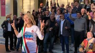 Franca Foronchi è la nuova sindaca di Cattolica, per la candidata del centrosinistra il 62,2% dei voti