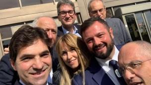 """Un anno di amministrazione della Regione Marche, Acquaroli: """"Grazie ad assessori e  maggioranza"""""""